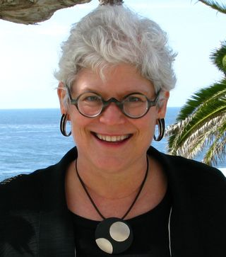 Ann Wylie, president of Wylie Communications