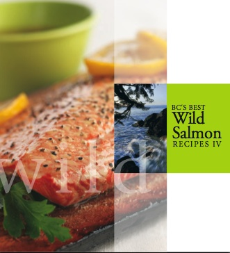 Wild salmon recipes